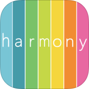 harmony free relaxation game