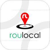 Roulocal: Local Chat Roulette